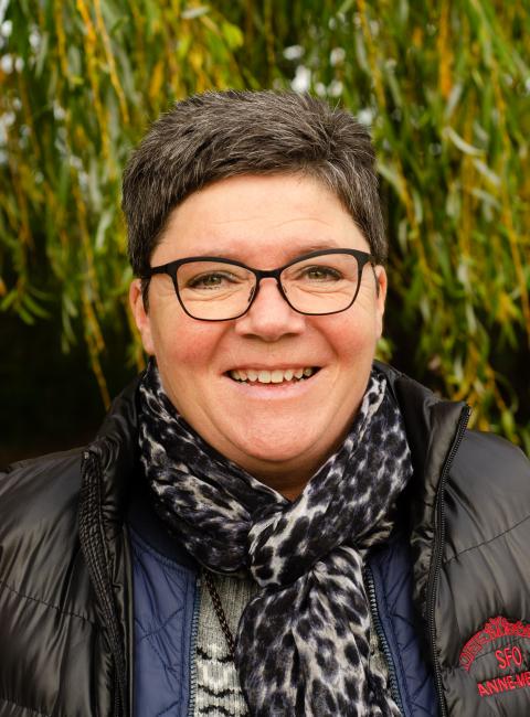 Osted Friskole - Anne-Mette Frimod