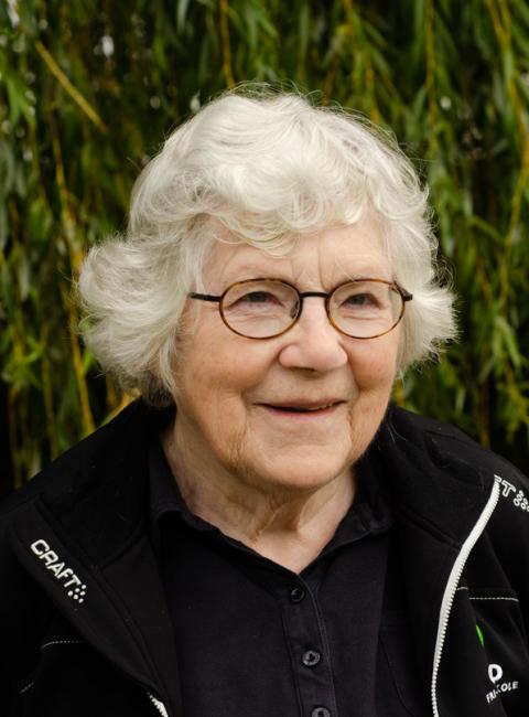 Osted Friskole - Kirsten Frandsen
