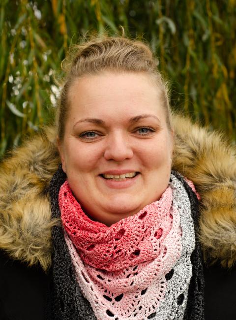 Osted Friskole - Anette Nygaard